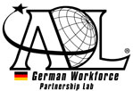 German Workforce Distributed Learning of Germany logo